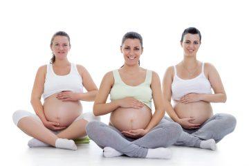 הכנה ללידה קבוצתית